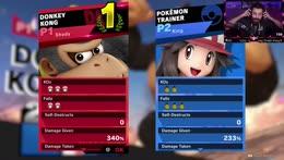 Smash Stream Starting With 1V1 BO3