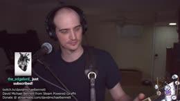 David+Bennett+%28from+Steam+Powered+Giraffe%29+Plays+Some+Acoustic+Songs