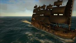 Captain Garrald Smit - Crimson Tide (TRP)