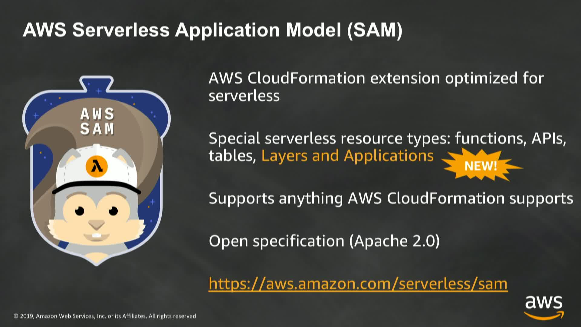 AWS - Introduction to AWS Lambda and Serverless Applications