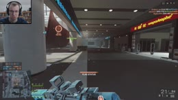 Going Back - Battlefield 4