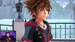 Back With Kingdom Hearts 3 [Proud Mode]