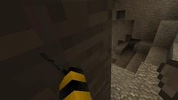 minecraft VR POG