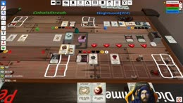Quick game of Four Souls w/ Cobalt - !kickstarter