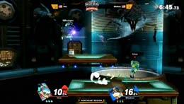 Highlight: Super Smash Bros. Ultimate North America Open 2019 Online Event 1 Qualifier Finals - Northeast Region