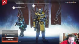 Come join me and my friend in some APEX LEGENDS GOOD TIMES.