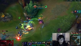 Doublelift - d1 promos and duo with Core after
