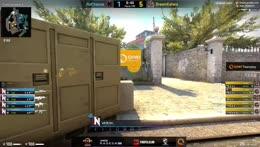 NoChance frozen ace vs DreamEaters || QIWI Teamplay Season 3 Grand Final