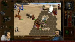 Lewis and Ben! - Heroes of Might & Magic 3!