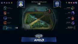 SINN League - Season 2, 1st Division | Spieltag 3 [GER]