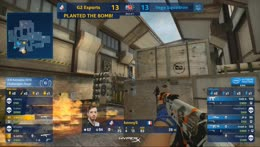 LIVE: IEM Katowice 2019 Challenger Stage - Fnatic vs. ViCi Gaming