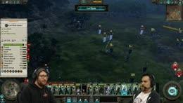 Tom & Ben! - Total War: Warhammer II! [Feb 13th]