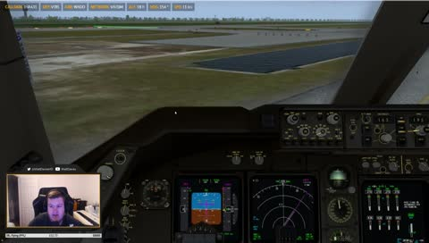 P3D v4 4] Subscriber Flight Request: Bangkok (VTBS) - Bali (WADD