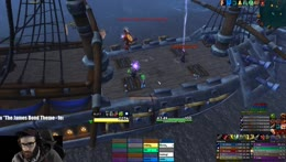 #1 r.io Rogue | 7/9M Stormwall Prog