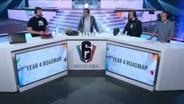 Six Invitational 2019   Semifinais
