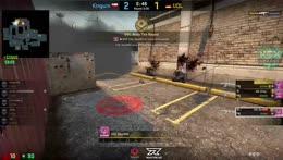 Heavy KnockOut vs Volgare - NoxFire League [ENG]