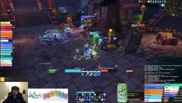 <Denial of Service> 410ilvl Mage, 6/9M Offer Time Police is Patrolling