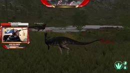 Raptor+Til+Death%2C+Then+New+Dino