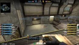 ESEA IM- Nakoa(7-1) VS Reign(6-3)