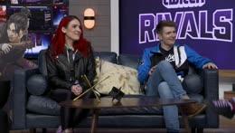Twitch Rivals: APEX Legends Challenge