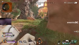 Dizzy, xQc, and Pokelawls trolls the last enemy player for 10 mins