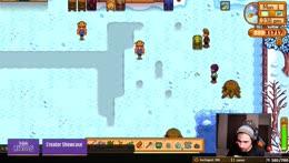 Twitch Rivals: Stardew Valley Challenge