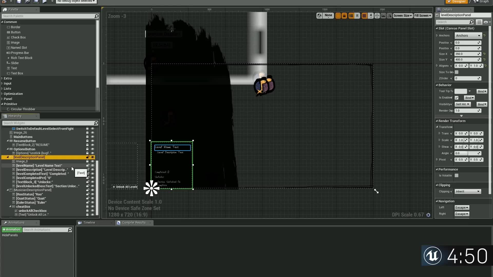 UnrealEngine - Unreal Engine - Animation Techniques - Twitch