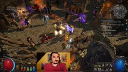 Kripp Returns to Path of Exile! | Best Brawl EVER https://youtu.be/2458SrQN_bw | !Prime