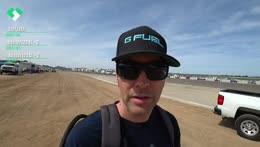 IRL at ISM Raceway | !gfuel