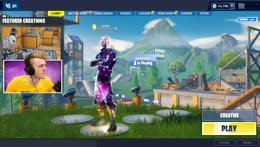 Squads w/ Fresh, Cray and Chanzes! | CODE: Lachy