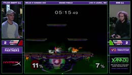 SMASH MELEE TOURNAMENT! S@X 293 MELEE WEDNESDAYS AT LAUREL PARK, MD! Anybody can enter! !sub