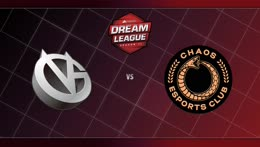 LIVE: Vici Gaming vs Chaos - Stockholm Major Group D - @KillerPigeon + @LacosteDota