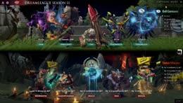 LIVE: Vici Gaming vs Chaos - Stockholm Major Group D - @KillerPigeon + @LacosteDota