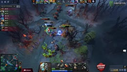 Virtus Pro vs Forward Gaming - Game 1 - CORSAIR DreamLeague S11 - The Stockholm Major - Part 2