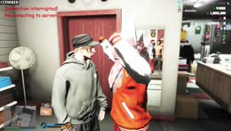 GTA V Roleplay - Oliver, Muhammed y WEndy