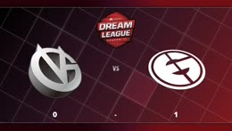 LIVE: Evil Geniuses vs Vici Gaming - Stockholm Major Group D - @KillerPigeon + @LacosteDota