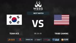 Vainglory - Team SoloMid vs Hammers Velocity Bo5 - Twitch