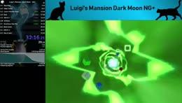 Luigi S Mansion Dark Moon Clips Twitch