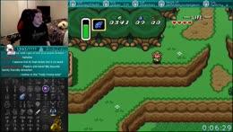 Ocarina of Time | Co-op Randomizer, Iateyourpie/Me vs Patty/Spikevegeta
