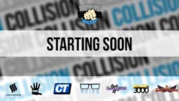 Collision 2019 FINALS DAY Main Stream Ft. Nairo, Tweek, Dabuz, Mr.R, Cosmos, and more!