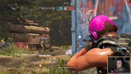 Twitch Rivals Skirmish Gatekeeper | One Shot Sniper
