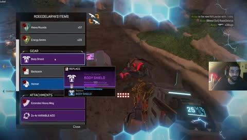 Here's the clip reddit / Pathfinder grapple kill / Apex Legends