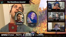 Omni/Stone with Kibler, Frodan, and Firebat