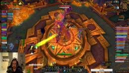 Mythic Raid 4/9M  | 2100io Veng DH