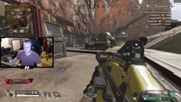 Some CS:GO -> Apex? Short stream - [55/75 Sub Goal]