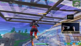 Legit clepping | Fnatic ERYC | Use code fnatic_eryc in the item shop :)