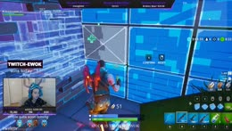 pogu, creative w pros/ Pro Deaf Girl Gamer / !deaf !reverse2k !spacelyon / 400+ wins / FAST builder