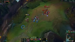 Challenger Kled Main: 2+ Mil. Mastery: Post reset solo q...