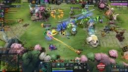 [LIVE-THAI] 🏆 Dream League Season 11 - Day 9 - 23/3/19 - Cyberclasher