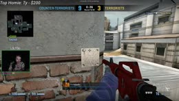 Yesterdays stream was sick as fudge lets go again:D | CS:GO'n w/ pals& reading chat-<3 60fps 8000bitrate